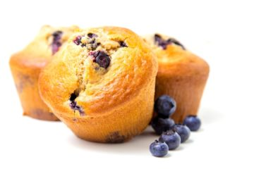 Bakels Multifibre Muffin Mix