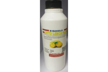 Apito Lemon Paste