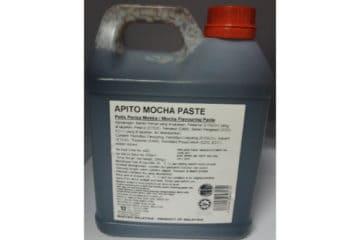 Apito Mocha Paste