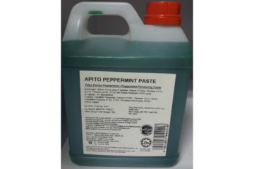 Apito Peppermint Paste
