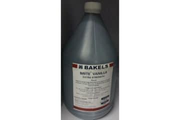 Brite Vanilla Extra Strength