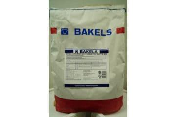 Bakels Premier Butterscotch Muffin Mix