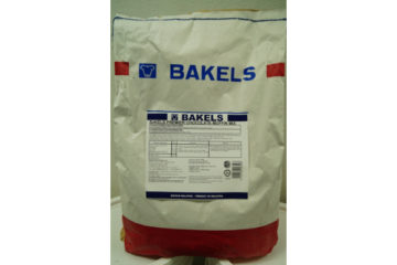 Bakels Premier Chocolate Muffin Mix