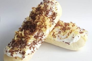 Choco Cheese Roll