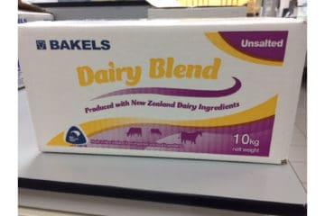 Bakels Dairy Blend