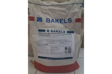 Bakels Soy and Linseed Bread Concentrate