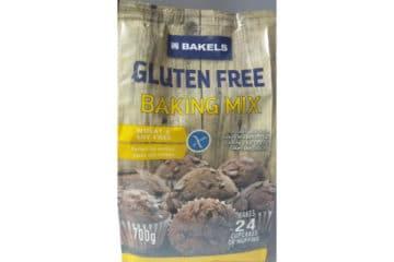 Bakels Gluten-Free Baking Mix