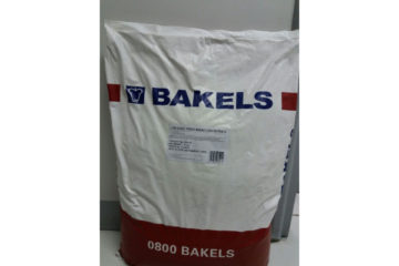 Bakels Country Oven Multiseed Bread Concentrate