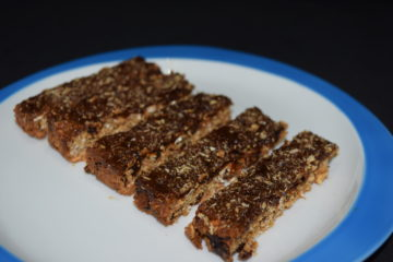 Native Granola Bars