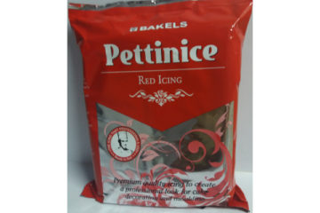 Pettinice Ready-to-roll Red Icing/ Fondant
