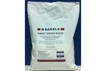 Bakels Sweet Dough Blend