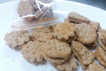 Assorted Healthy Biscuits