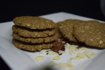 Multifibre Cookies
