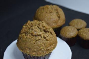 Multifibre Muffins