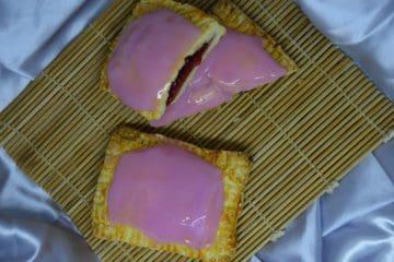 Pomegranate Bandung Limau Pop Tarts